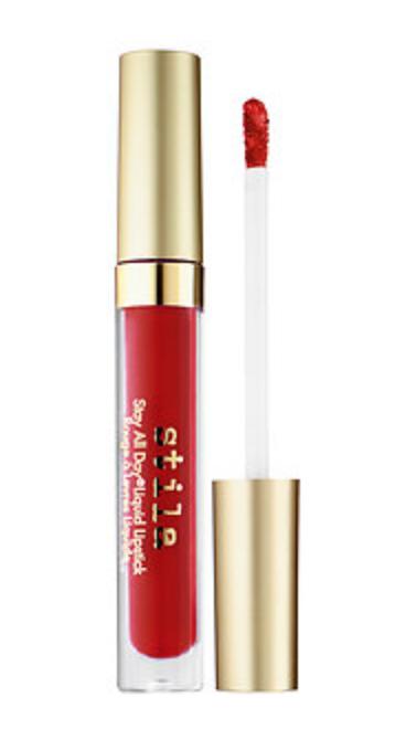 Stila Stay All Day Liquid Lipstick, lipstick, no smudge lipstick, sephora, lipstick